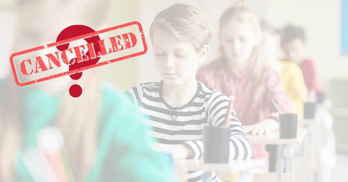 cbse exams cancelled